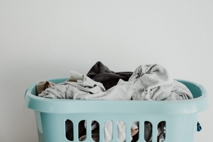 8 Tips for Self-Care During Quarantine, quarantine mental health, COVID-19 mental health, mental health tips, self-care, doing laundry, quarantine chores